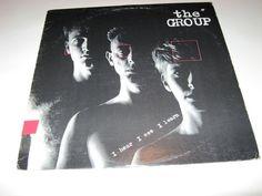 The Group - I Hear I See I Learn , mint