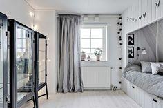 15 Beautiful Scandinavian Kids Room Designs That Provide Comfort And Joy