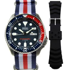 Seiko automatic divers Sports Watch at lowest price. Fast shipping to US Canada UK Australia Switzerland Denmark Norway Thailand Netherlands Germany New Zealand Seiko Automatic Watches, Seiko 5 Sports Automatic, Seiko Watches, Gents Watches, Sport Watches, Watches For Men, Stylish Watches, Wrist Watches, Seiko Skx009