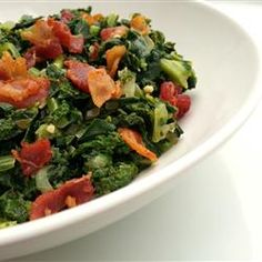 Down Home Collard Greens - Be the first to rate this side dish recipe!