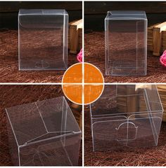 Find More Packaging Boxes Information about 1000pcs 5*6*7cm clear plastic pvc box packing boxes for gifts/chocolate/candy/cosmetic/crafts square transparent pvc Box,High Quality box sleeve,China box creative Suppliers, Cheap box vaporizer from Fashion MY life on Aliexpress.com