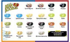вкусы бин бузлд на русском картинки: 8 тыс изображений найдено в Яндекс.Картинках