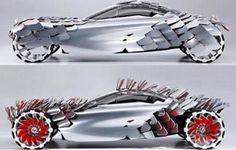 BMW LOVOS - 2009