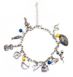 Pulseira série Riverdale ajustável - épica bijuterias Geeks, Stranger Things, Netflix, Hip Hop, Wallpapers, Bracelets, Stuff To Buy, Jewelry, Ear Rings
