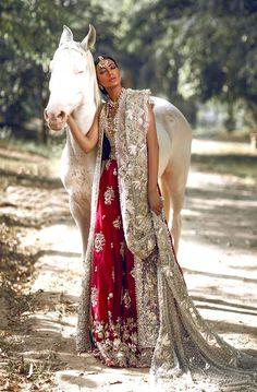 — highfashionpakistan: Elan, The Jasmine Court,...
