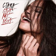 "Ciara divulga capa do single ""Give Me Love"" #Cantora, #Música, #Novo, #NovoSingle, #Single http://popzone.tv/ciara-divulga-capa-do-single-give-me-love/"