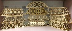 strongest bridge design in the world