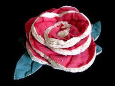 Quilt flower