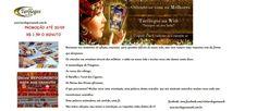 Consultoria esotérica, tarot, runas, baralho cigano