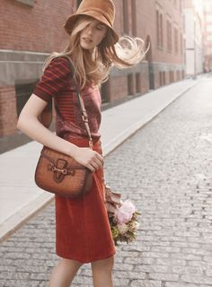 Gucci | Hedvig Palm by Carter Smith for Allure February 2015