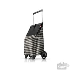 Reisenthel Shopping trolley fifties black