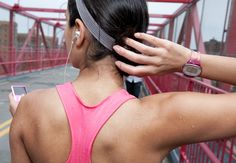 Workout Music: Best Playlists for Women!