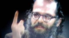 Feeling the ripeness of the moment, Allen Ginsberg requests his host William F. Buckley, Jr on Firing Line to allow him to read a poem. When Bill acquiesces,. Baby Poems, Allen Ginsberg, Beat Generation, Sound Art, Essayist, Story Writer, I Hate People, Jack Kerouac, Beatnik