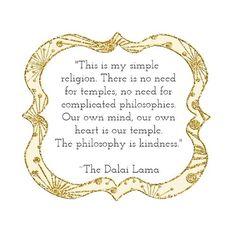 universal religion !