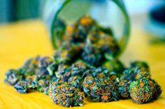 Colors #marijuana