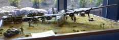 The Modelling News: Telford IPMS Scale Model World Pt.II – Dioramas & Vignettes
