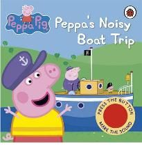 Peppa's Noisy Boat Trip Sound Book (Peppa Pig) -Free worldwide shipping of 6…