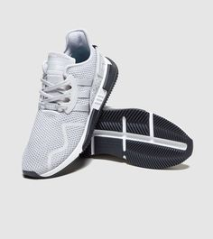 adidas Originals EQT Cushion ADV - size? Exclusive - find out more on our site. Find the freshest in trainers and clothing online now.