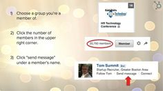 22 LinkedIn Hacks That'll Make You More Productive [SlideShare]