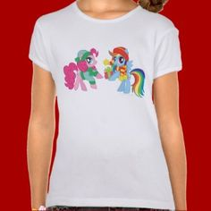 My Little Pony, Christmas T Shirt