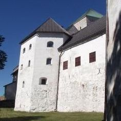Turun linna Medieval Crafts, Fortification, Helsinki, Middle Ages, Castles, Palace, Mansions, Country, House Styles