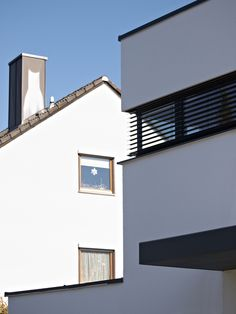 Gebäudeecke | © auerDesign, Mertingen