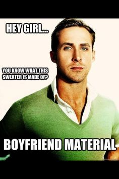 Hey girl! Haha