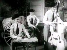 """▶ """"He's A Cowboy Auctioneer"""" by Tex Ritter - YouTube"""