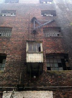 liverpool, żuraw, #industrial