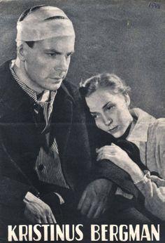 Kristinus Bergman (1949)