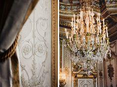 ParkandCube – Chateau Fontainebleau
