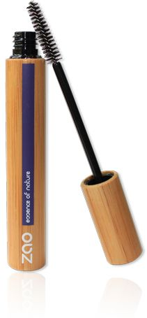 ZAO Certified Organic Makeup mascara reduces the risk of redness, irritation, and infection of the eyes.