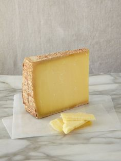 Murray's Cave-Aged Gruyère - this is an expensive cheese; at least here in AZ.