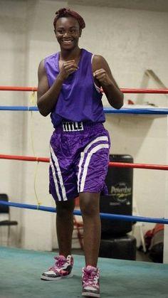 Claressa Shields, Women's Boxing