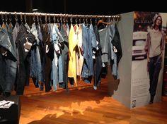 INVERNO 2015 - #Tavex aposta em tecidos com alto poder de elasticidade e toque macio - www.guiajeanswear.com.br - #GuiaJeansWear : O Portal do #Jeans