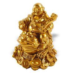 statue bouddha en bronze