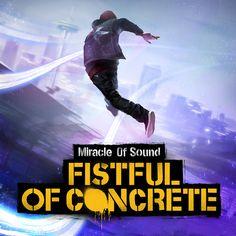 Fistful of Concrete by Hieronymus7Z.deviantart.com on @deviantART
