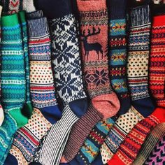 Boot socks: Packed up all my favorite feet sweaters heading u. Winter Wear, Autumn Winter Fashion, Winter Socks, Cozy Winter, Winter Rain, Fall Winter, Winter Holidays, Cozy Socks, Fun Socks