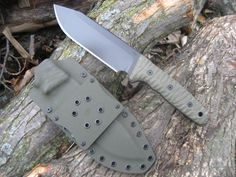 "Miller Bros. Blades M-8 with 7.5"" Blade. Custom Handmade Swords, Knives & Tomahawks/Axes www.millerbrosblades.com"