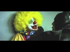 Matt McCarthy in Batman Interrogation