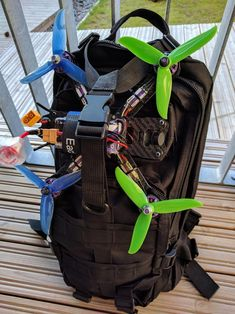 5 cheap and easy upgrades worth doing to your quad If you are new to FPV, the Wizard provides a decent flight experience out of the box… Fpv Drone, Drones, Micro Drone, Smart Home Automation, Voltage Regulator, Velcro Straps, Software Development, Gopro, Quad