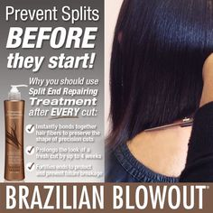This is such a fantastic treatment!!!