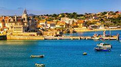 Cascais, Portugal aguiaturistica.blogspot.pt