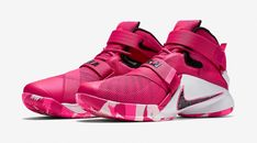 Nike LeBron Zoom Soldier 9