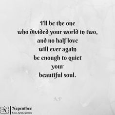 And you'll see him and wish for me. #love #quotes #memories