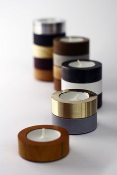 Snug' Candle Set – Outer and Inner - Tools For Everyday Life
