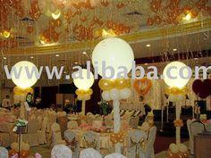 lighting/decor - balloons