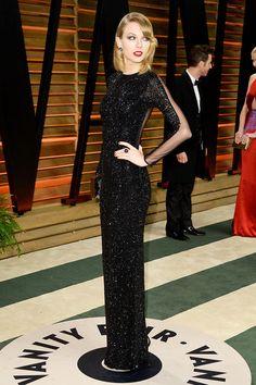 Oscar-Verleihung 2014: Taylor Swift