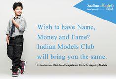 Indian Model Club