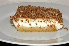 Greek Sweets, Greek Desserts, Greek Recipes, Easy Desserts, Summer Desserts, Pastry Recipes, Cookbook Recipes, Sweets Recipes, Cooking Recipes